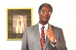 Guest Preacher 10/2