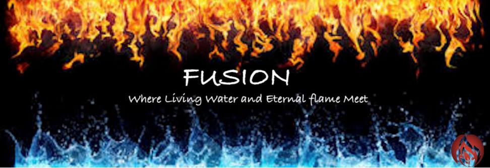 Fusion this Saturday!