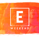 Encounter God Weekend